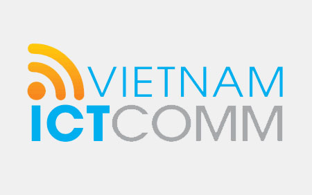 ICT COMM VIETNAM 2019 (6th June-8th June)